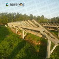 地面支架系统
